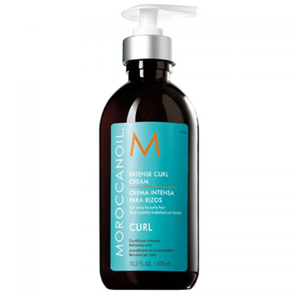 Moroccanoil Intense Curl Cream (300ml)
