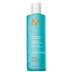 Moroccanoil Hydrating Shampoo (250ml)